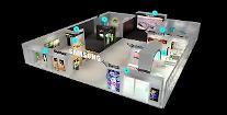 サムスン電子、オンライン仮想ショーケースでデジタルサイネージ披露する