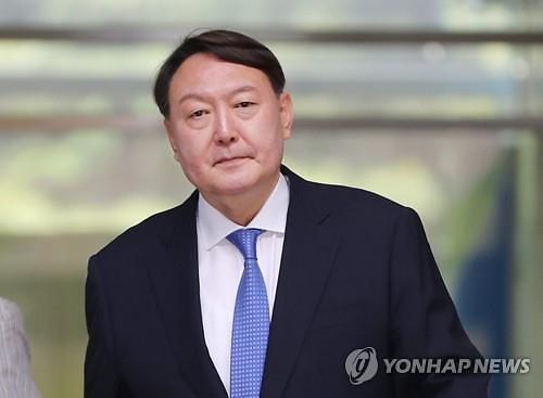 윤석열, 수사지휘권 수용여부 논의 중… 긴급 부장회의 소집