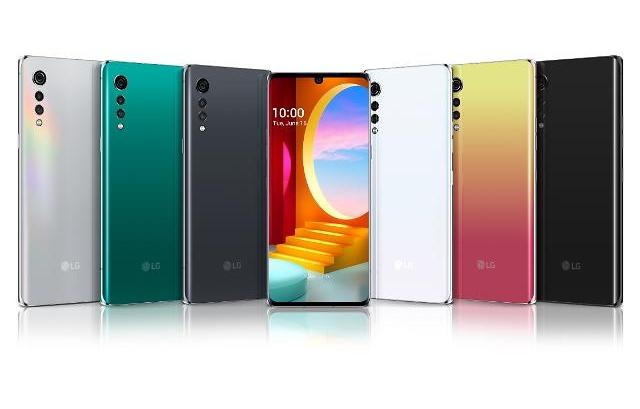 '휴대폰은 아직' 재확인한 LG전자 신용평가