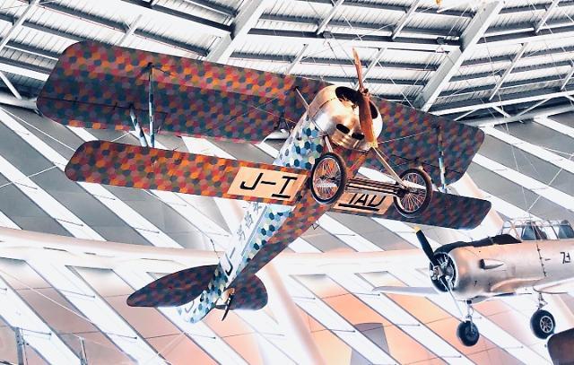 항공의 과거·현재·미래 담긴 국립항공박물관 5일 개관