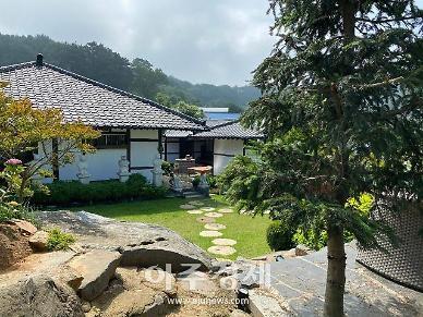 우농서원, 윤경숙 한식 전문 셰프의 요리교실 개최