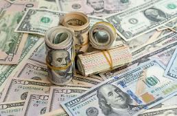 .韩6月外储4107.5亿美元 环比增加34.4亿.