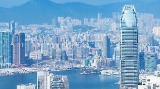 调查:近五成在港韩企法人隶属集团企业