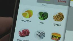 .统计:韩5月食品类网购交易增幅趋缓.