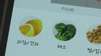 统计:韩5月食品类网购交易增幅趋缓