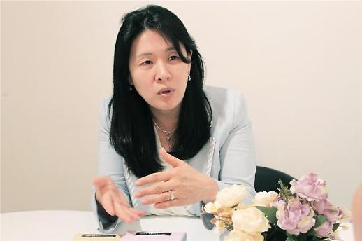 AUDREY REEFS代表理事李和珍:韩式防疫助推韩国卫生用品地位上升