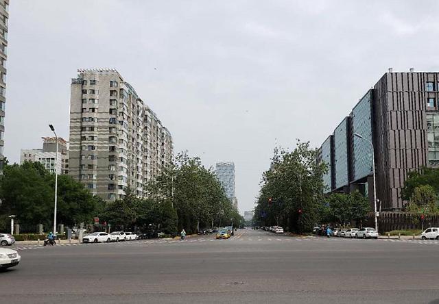 중국 베이징 코로나19 진정되자, 여행 수요 급증