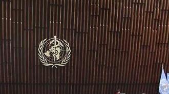 WHO에 코로나19 최초 보고, 중국이 안했다