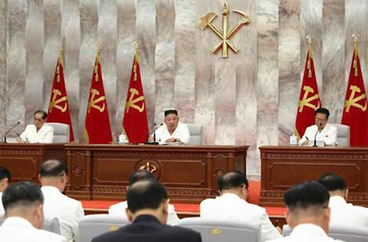 朝媒指责防疫氛围变松懈 号召彻底贯彻政治局扩大会议决议