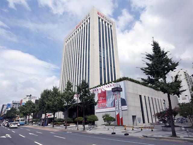 수도권 영업점에 점차적으로 힘 싣는 지방은행들