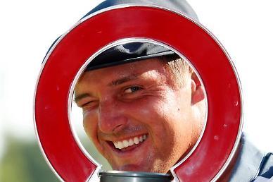치밀한 장타자 디섐보, PGA 로켓 모기지 우승