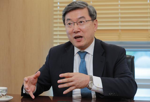 """[인터뷰와이드]주영섭 """"제조업·서비스업은 순망치한…新제조 강국 돼야"""""""
