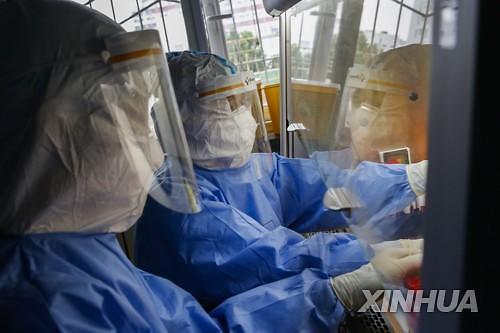 설상가상 중국서 코로나 이어 페스트 발생...전염 차단 비상