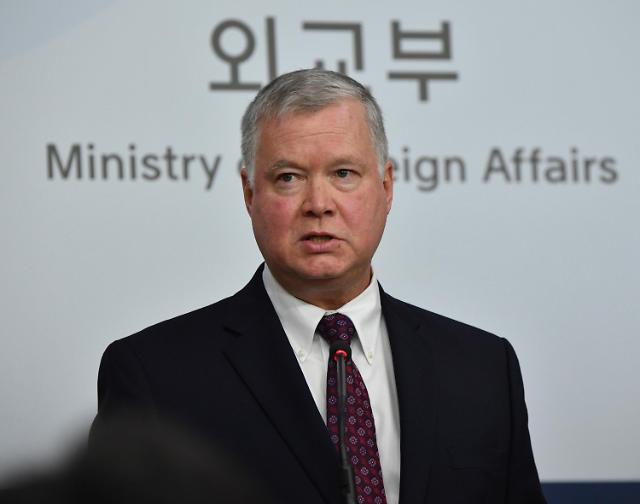 美副国务卿比根明日访韩 对朝释放何种信息受关注