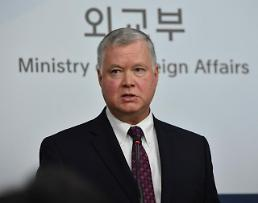 .美副国务卿比根明日访韩 对朝释放何种信息受关注 .