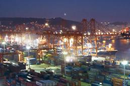 .Busan selected in state project to establish smart logistics port system.