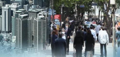 韩国首都圈3-4月迁入人口同比翻番