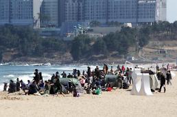 .调查:2019年来韩外国游客人均支出1239美元.