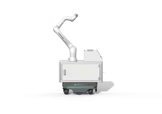 Daegu designated as regulation-free zone for mobile cooperative robots