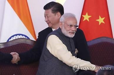 인도·중국, 미워도 갈라설 수 없는 이유