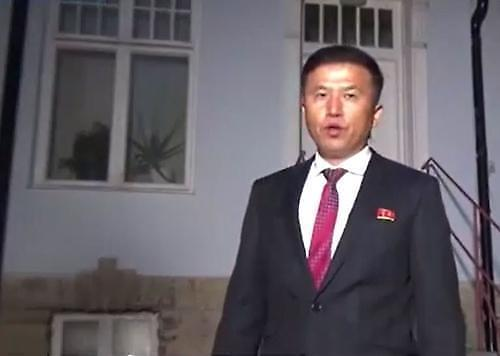 朝鲜:无意与美国坐下谈判