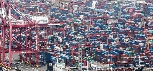 5月韩国国际收支经常项目顺差22.9亿美元