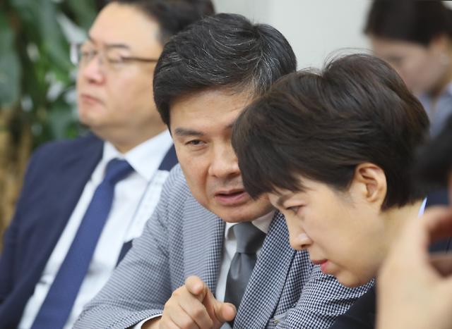 """지상욱 """"부동산 폭등, 김현미 못지 않게 박원순 책임"""""""