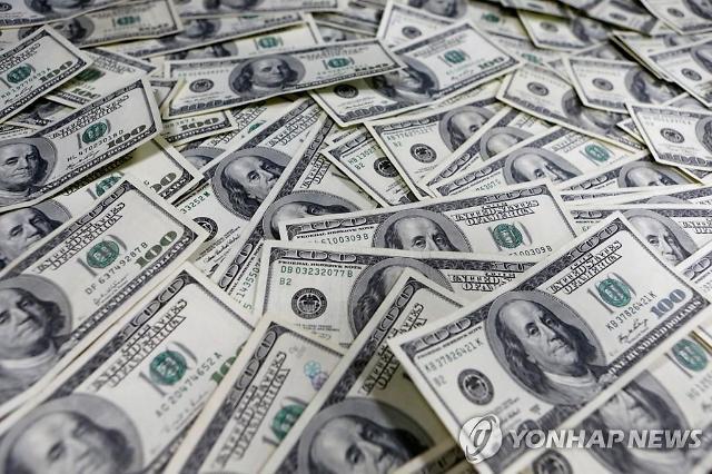 6월말 中외환보유 3조1123억 달러...3개월 연속 증가