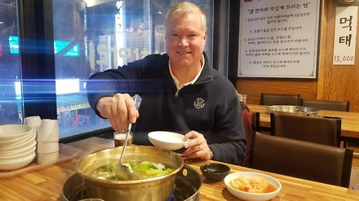 """美国副国务卿访韩的一点儿""""小遗憾""""竟和韩餐有关"""