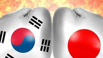 Giá trị xuất khẩu tháng 5 của Nhật Bản sang Hàn Quốc đạt mức thấp trong 11 năm