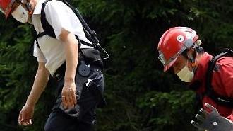 Mũ bảo hiểm thông minh và robot exoskeleton có thể đeo được giới thiệu cho nhân viên cấp cứu