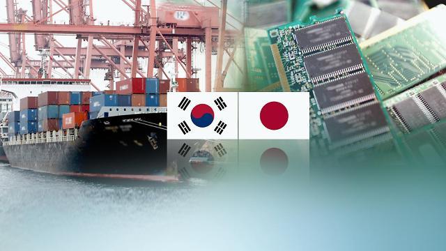 日本对韩出口额创11年来新低