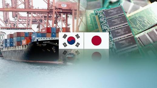 疫情限贸双重冲击 日本对韩出口额创11年来新低
