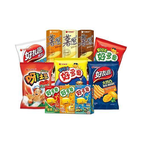 韩国食品企业海外开花 消费人群仍有局限性