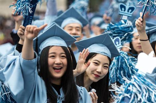 [뉴스중국어] 미국 유학생 비자 새 규정, 37만명 중국 유학생 어디로?