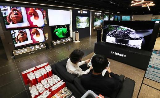预测:显示器需求亮绿灯 电视面板价格最高或上涨10%