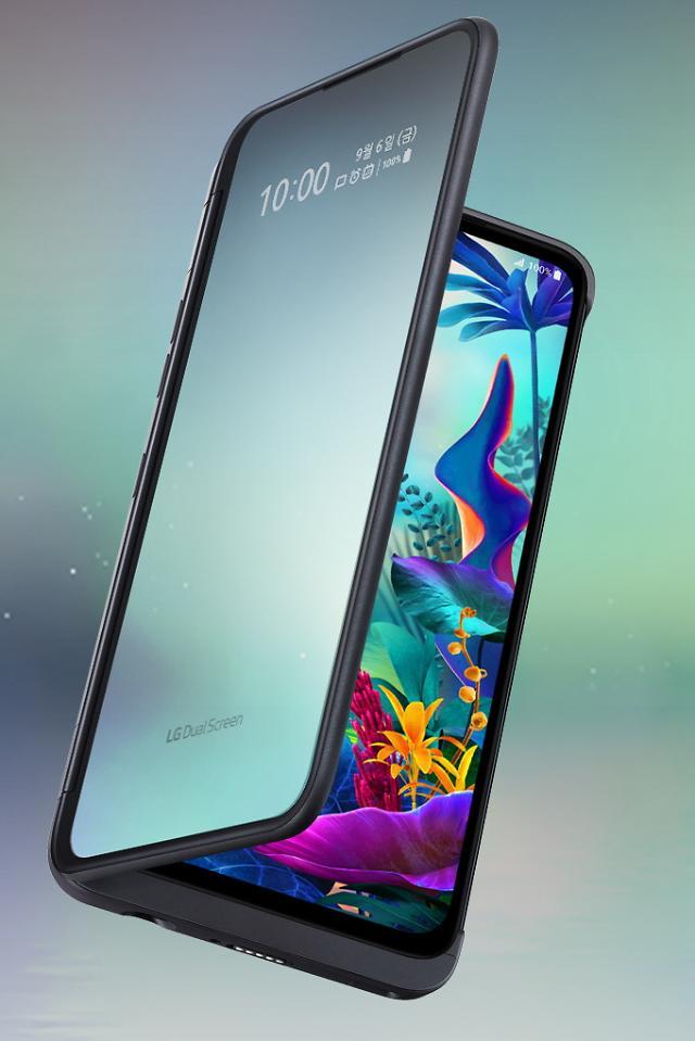 [NNA] LG스마트폰, 지난 두 달간 판매대수 10배 증가