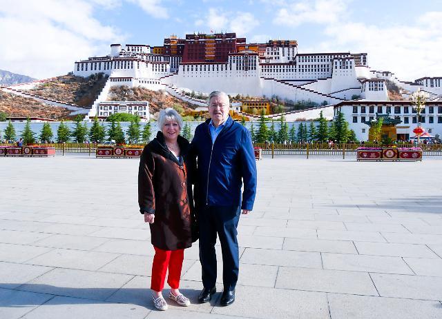 치닫는 미중갈등…美 티베트 中관리 비자 제한에 중국도 맞불