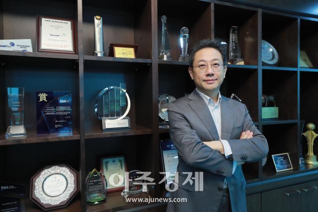 """[아주초대석] 안건준 벤처기업협회장 """"벤처확인제, 독립성‧공정 중점 두고 운영"""""""