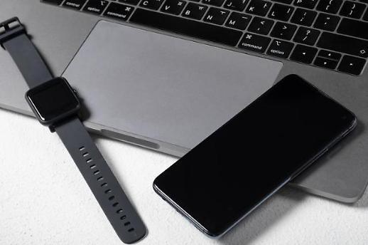 调查:全球智能手表市场发展潜力巨大
