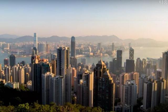 [NNA] 홍콩 올해 GDP -5.5%, 홍콩대 예측