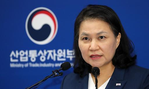产业通商资源部俞明希代表韩国竞选WTO总干事