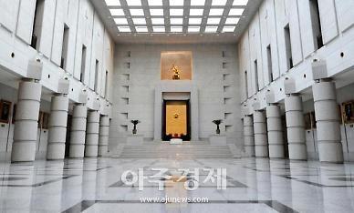 허영인 SPC 회장, '상표권 배임' 무죄
