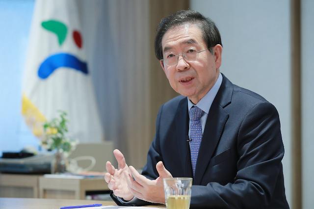 인권변호사부터 최장수 서울시장까지…멈춰버린 박원순의 시간