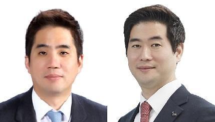 17년만 단번에 바뀐 지분율…웅진 승계경쟁 ~ing
