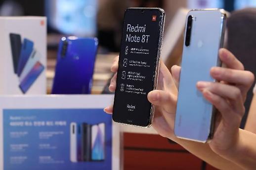 小米10 Lite将于17日在韩国上市 成韩国市场首款中国5G手机