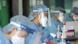 45 trường hợp nhiễm Covid19 mới ở Hàn Quốc