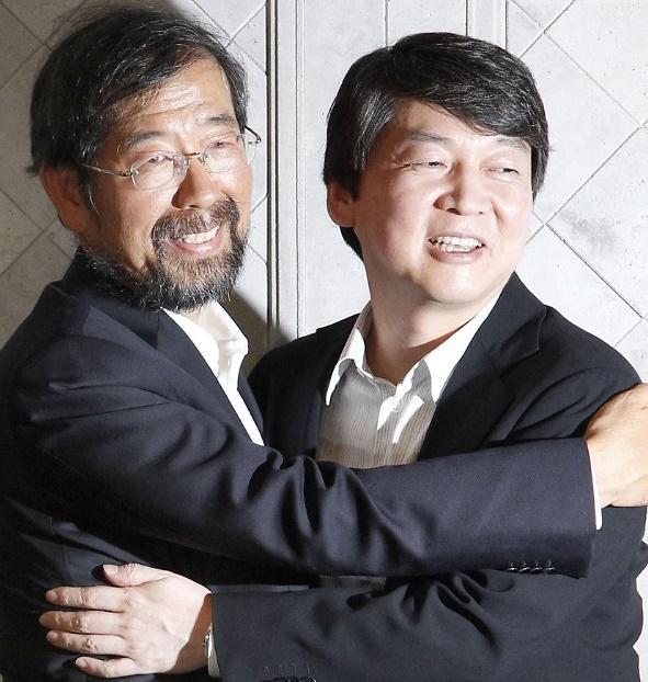 [포토] 인간 박원순의 기록...사회운동가에서 대권잠룡까지