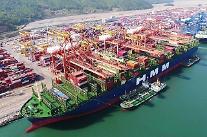 HMM、超大型船を兵器に価格競争力・船腹量↑