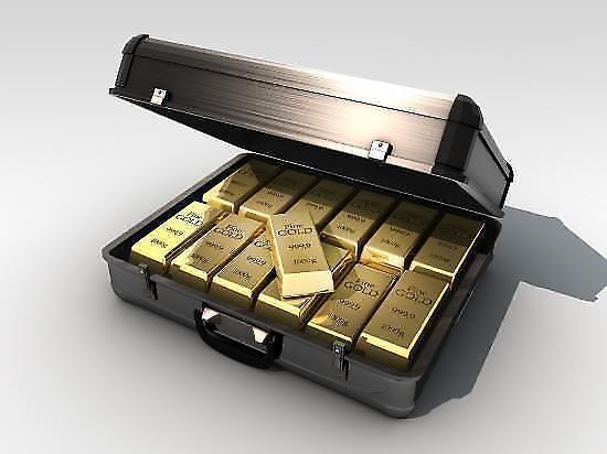 코로나19에 금 가격 '고공행진'…투자시 단기적 접근은 '위험'